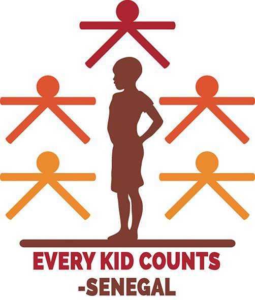 Every Kid Counts- Senegal
